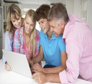Aprendiendo juntos con las TIC